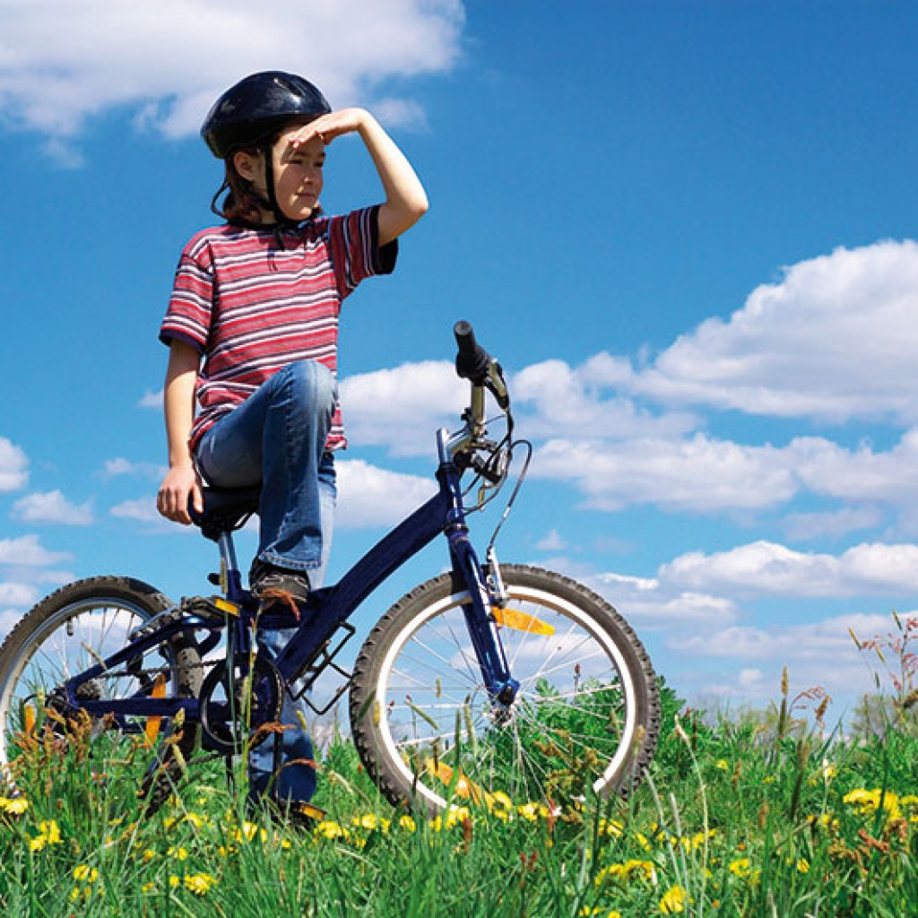 Mountain Bike bambini