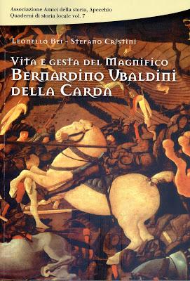 Bernardino Ubaldini della Carda