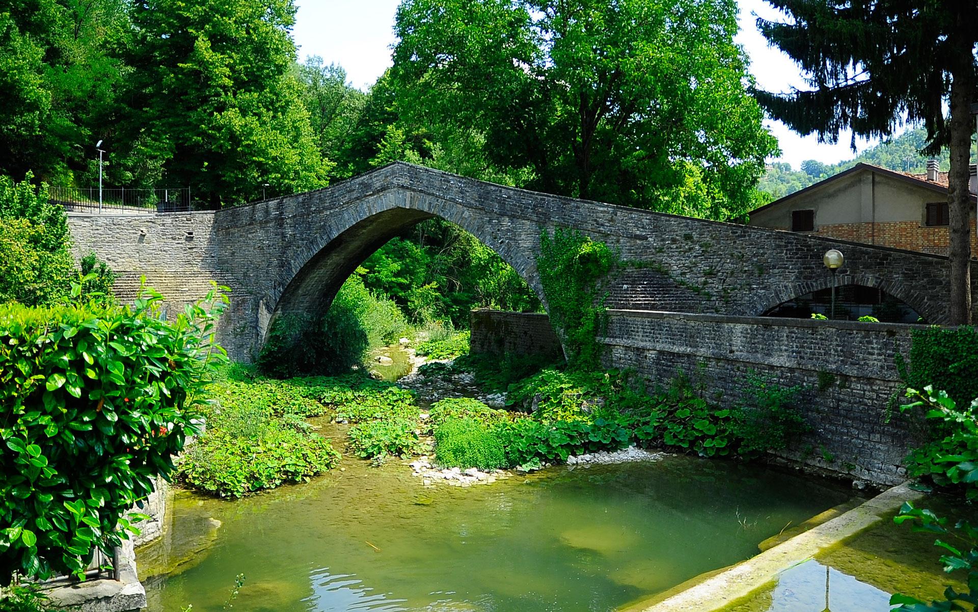 ponte di ghighetta